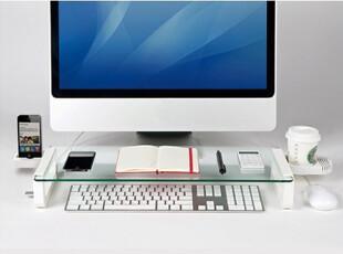 代购 韩国电脑桌办公桌面收纳盒/整理盒/键盘收纳,电脑桌,