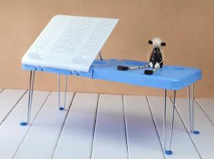 特价促销 带散热孔/笔记本电脑桌/折叠床上电脑桌/麦考林M18桌子,电脑桌,