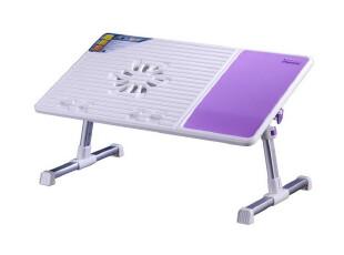 商城热销包邮送三礼 XGear 赛鲸E2  带散热器 笔记本电脑桌床上桌,电脑桌,