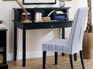 (仿Harbor House家具EWD004)Thompson书桌/美式书桌/美式家具,电脑桌,