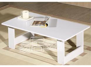 【易居】和风~小茶几 韩式白色田园案几 简约时尚茶几 书桌,电脑桌,