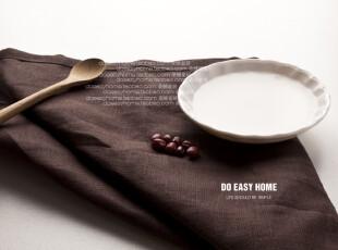碟子 盘子 陶瓷 外贸陶瓷餐具 白菊 酱料碟 爆销款 新加坡LUZERNE,盘碟,
