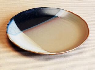 出口瓷器外贸原单陶瓷盘子碟子美国SANGO品牌新骨瓷餐具西餐餐具,盘碟,