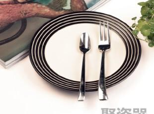 出口瓷器陶瓷餐具Denby西餐餐具西餐盘陶瓷盘子碟子盘陶瓷外贸,盘碟,