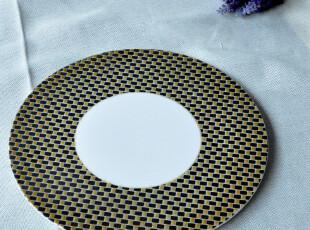 厂家特价陶瓷餐垫隔热垫餐桌垫碗垫杯垫盘垫锅垫 展示盘 欧式创意,盘碟,