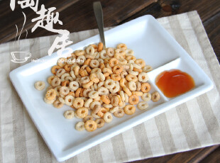 【日式餐厅陶瓷】KOYO分格盘/小吃盘/寿司盘 出口外贸陶瓷YW-314,盘碟,