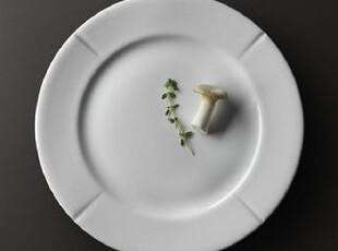 丹麦欧森丹尔ROSENDAHL豪华系列骨瓷盘 23cm 20420,盘碟,