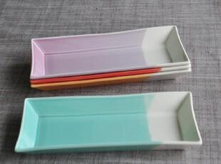 外贸陶瓷餐具WEDGWOOD之VERA WANG日本料理碟、长方碟 长盘餐具,盘碟,
