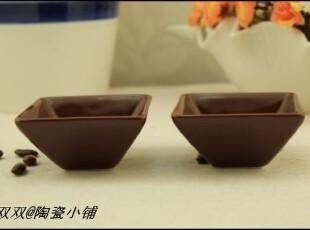 外贸原单陶瓷餐具新骨瓷/Luzerne品牌/四方碟子/调味酱料蝶/简约,盘碟,