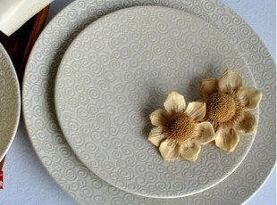 外贸出口陶瓷餐具ELIPSE云舞 瓷碗 饭碗 餐盘,盘碟,