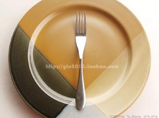 出口西餐餐具 Luzerne西餐盘 牛扒盘 宽边盘 陶瓷平盘 果盘 摆盘,盘碟,