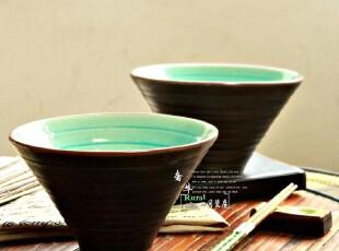 超美斗笠造型 推荐陶瓷大面碗 汤碗 菜碗 还可以是一个饰品哦,碗盆,