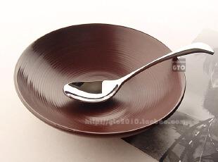 新品/外贸原单/巧克力色西餐餐具/陶瓷碗/面碗/汤碗/饭碗,碗盆,
