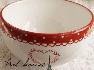 出口欧美星巴克风浮雕汤碗 面碗 饭碗 面条碗 外贸陶瓷碗,碗盆,