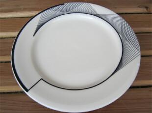 外贸陶瓷 瓷器餐具套装欧美名品LZ餐盘/果盘/点心盘/摆盘,碗盆,