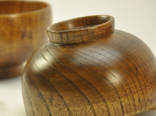 特价 出口日本 天然枣木碗 宝宝专用 饭碗木碗汤碗  不怕烫手,碗盆,