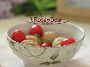 雪花釉米饭碗 面碗 家居陶瓷 外贸出口,碗盆,