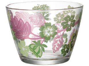 3皇冠 宜家专业代购 伊迪 碗, 粉红色, 绿色,碗盆,