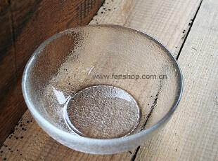FEN ZAKKA 杂货 玻璃碗(大号圆形),碗盆,