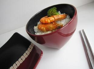 外贸出口陶瓷餐具 瓷器 美国名品PF 瓷碗饭碗面碗汤碗,碗盆,