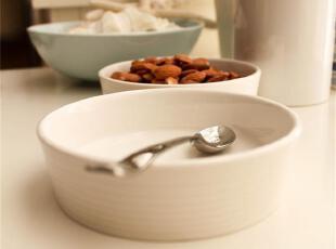 外贸陶瓷餐具 瓷器英国皇家RD 调味碗 烘焙蛋糕碗 布丁碗瑕疵特价,碗盆,