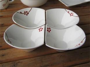 """外贸陶瓷/出口餐具意大利名品傲雪""""新骨瓷小饭碗 点心碗,碗盆,"""