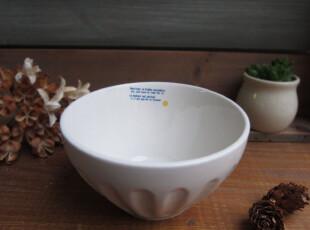 Baos zakka TIME系列 印字  大条纹 碗,碗盆,