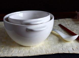 外贸陶瓷餐具SEAWELL月弯保鲜碗 汤碗 面碗 微波炉专用碗 陶瓷碗,碗盆,