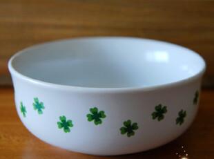 【限时5折】小清新 陶瓷小碗 3款图案可选,碗盆,