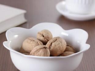 包邮!美克美家馨赏家优质陶瓷碗 创意花瓣形七寸陶瓷碗 陶瓷汤碗,碗盆,