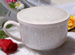 日韩风格 泡面碗 保鲜碗 方便面碗 快餐杯 碗 瓷 便当盒C532,碗盆,