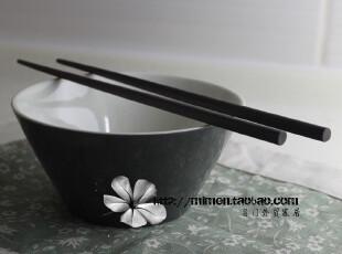 外贸尾单东洋碗 陶瓷碗 饭碗 斗笠碗 日式和风拉面碗 情侣特惠中,碗盆,