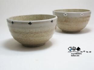 樱花手绘手工日式面碗 陶瓷碗餐具 泡面碗大碗 汤碗 拉面碗450g,碗盆,