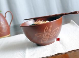 一鸿艺居 陶瓷餐具 美国名品PF往昔 瓷碗 饭碗 面碗 汤碗,碗盆,