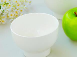 景德镇外贸陶瓷餐具 实用防烫雅致和风 日式高脚钵碗 饭碗 汤碗,碗盆,