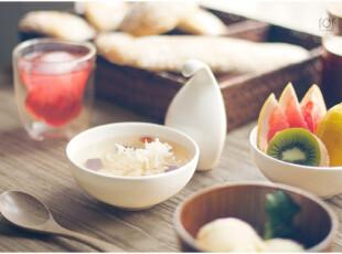 庶民的弧度 骨瓷碗,碗盆,
