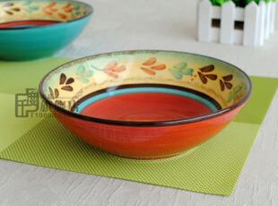 瑕疵|碗|面条碗|汤碗|沙拉碗|陶瓷餐具|外贸出口|原单尾货,碗盆,