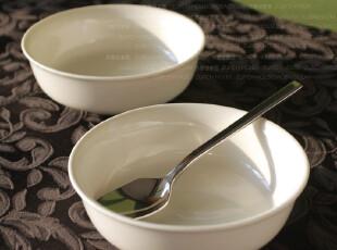 外贸西餐餐具 出口名品 纯净简约 多明哥 汤碗 饭碗 面碗 质感,碗盆,