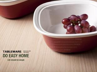 方形烤盘 微波炉烧烤 深烤盘 烘培烤盘长方形 烤箱 烤盘 美国名品,碗盆,