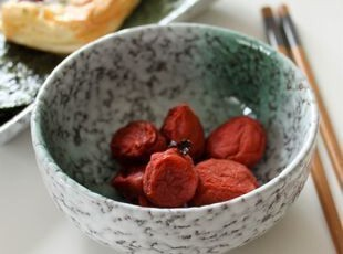 猪猪推荐终于到货:冰裂釉圆形米饭碗悠 出口 西餐餐具,碗盆,
