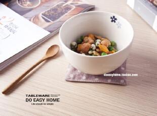 饭碗 陶瓷 外贸 可爱 日式碗 创意餐具 日式进口饭碗 新品特惠,碗盆,
