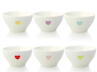 Housemate 秀色可餐 情侣 日式 创意 陶瓷餐具套装 便携 微波炉碗,碗盆,