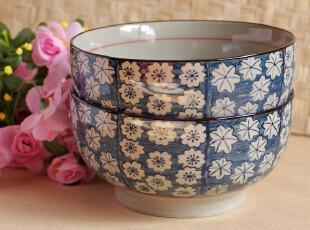 九木京瓷 釜上井大面碗  吃面的大碗 汤碗,碗盆,