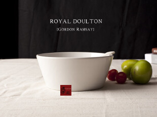 大碗 汤碗 面碗 日式 大 宜家面碗 吃面碗 中瓷碗 英国皇家RD,碗盆,