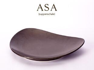 西餐餐具 牛排盘 创意盘子 餐具 西餐 餐具 大盘子 德国名品ASA,碗盆,