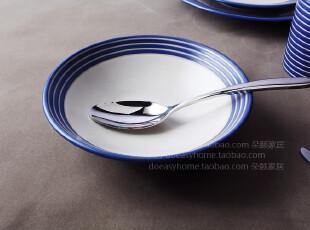 瓷碗 微波炉 大碗 汤碗 面碗 陶瓷 沙拉碗 日式 大 英国DENBY,碗盆,