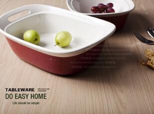 烤箱 烤盘 长方形 深烤盘 方形烤盘 微波炉烧烤 烤盘 詹姆士的家,碗盆,