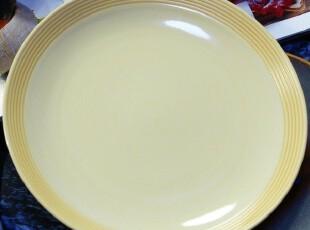 世界名品餐具 外贸出口 陶瓷盘子 原单 汤盘 水果盘21厘米,碗盆,