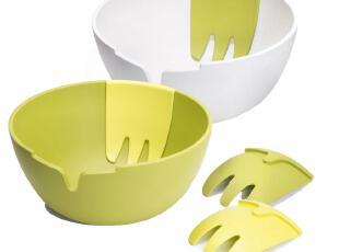 英国Joseph原装进口 欧洲设计大奖作品 多功能创意沙拉碗特价七折,碗盆,