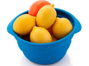 Stylor/花色家居 厨房用品 洗菜盆 水果盆 折叠盆 微波炉 正品,碗盆,